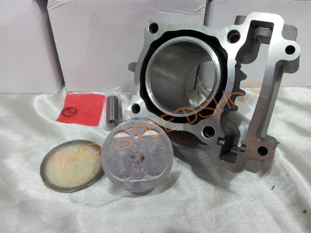 Head Racing Lc135 Racing Yamaha Lc135 58.5mm