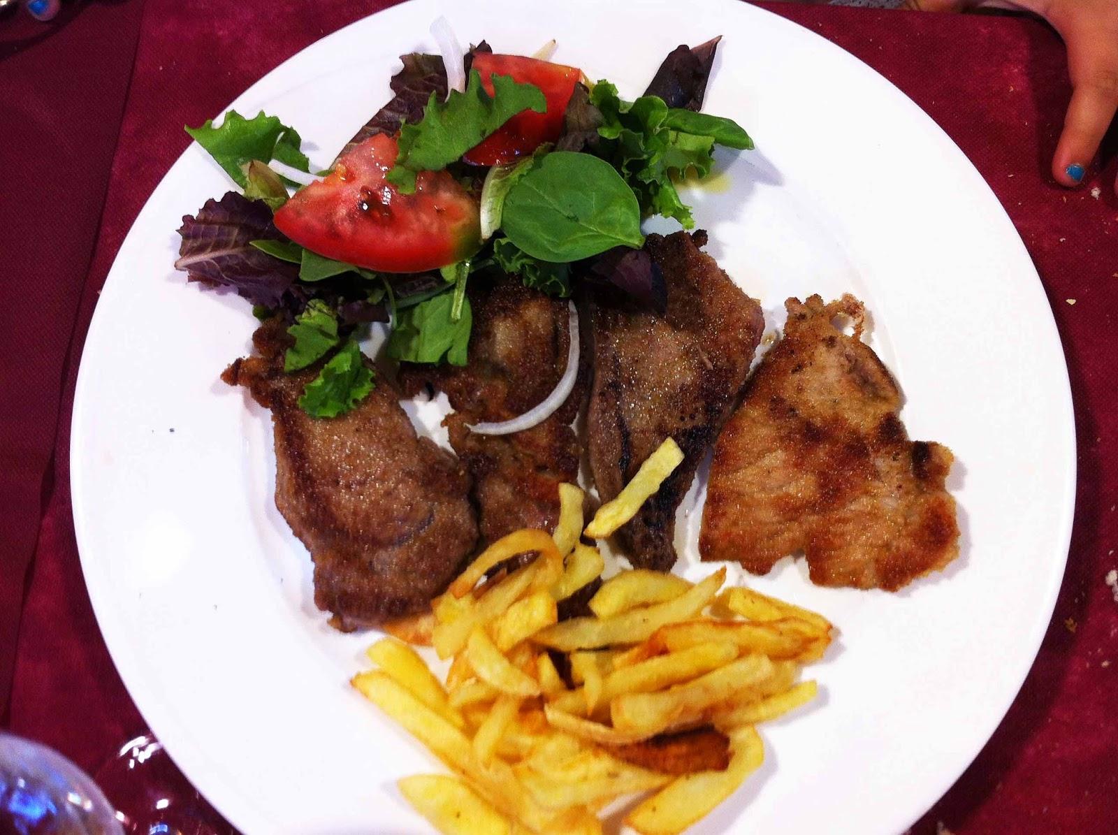 Restaurante-LasRocas-Vegacervera-Leon-Escalopines