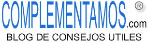 Blog de Consejos | Complementamos.com
