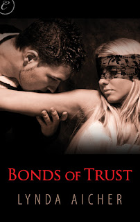 Guest Review: Bonds of Trust by Lynda Aicher