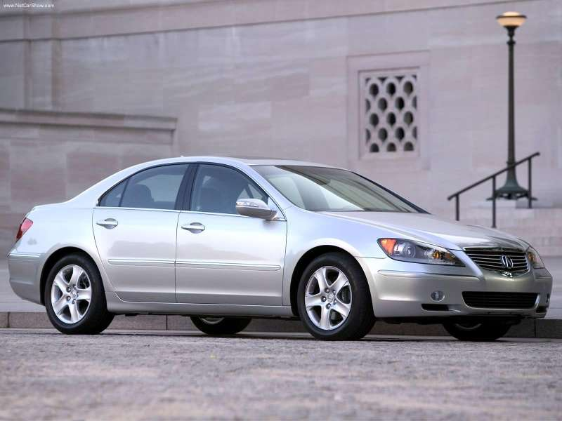 2005 Acura Rl Seat Covers >> TOP SPEED LATEST CARS: 2005 Acura RL