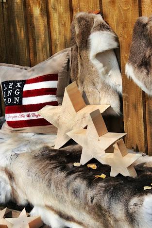 Unsere Holzsterne findet Ihr jetzt im FREUDENTANZ-Shop