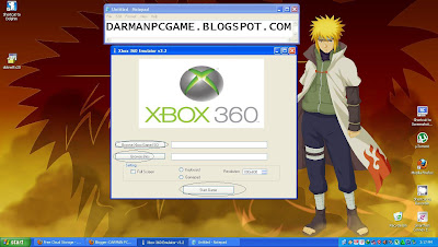 download xbox 360 emulator for pc free