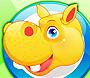 Lava ao Hipopótamo