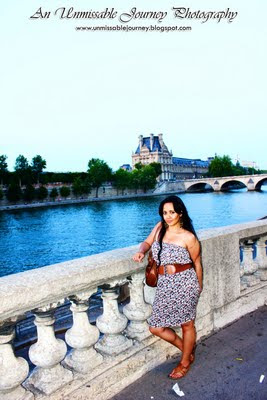 Marjolyn Lago Travel Photos Latin Quarter Paris France