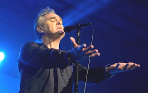 Morrissey - Amigo de Israel