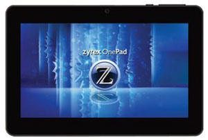 Tablet Android Zyrex OnePad SM746
