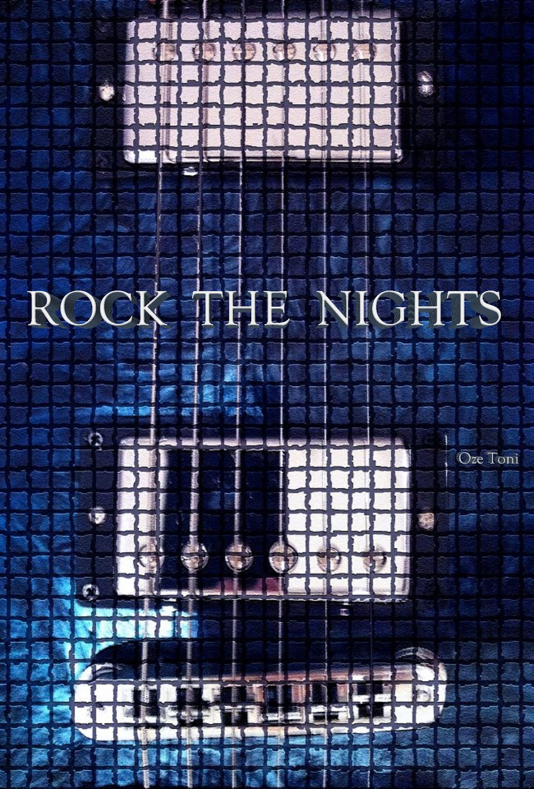 Click the image to visit Rock The Nights On Facebook