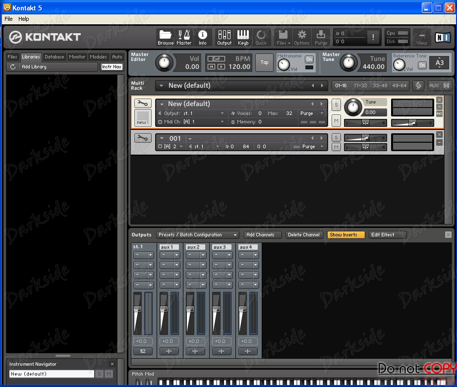 kontakt 5 player crack mac