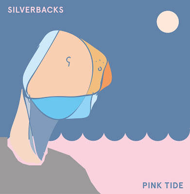 Silverbacks The Pink Tide