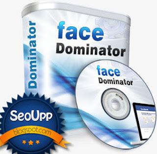 البرنامج العملاق FaceDominator 1.0.1.41 للفايسبوك كامل ...