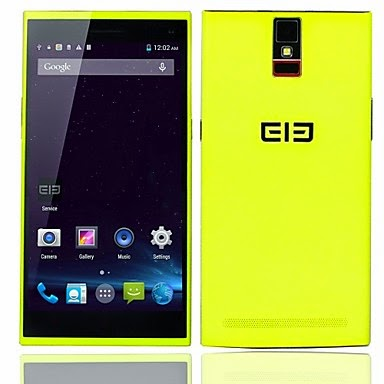 Elephone P2000 5.5 3G Android 4.4
