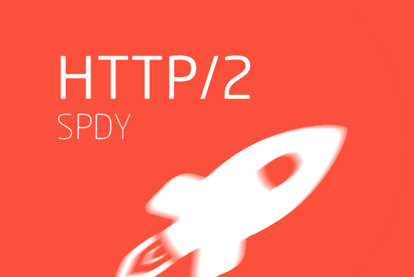 HTTP/2 is coming soon
