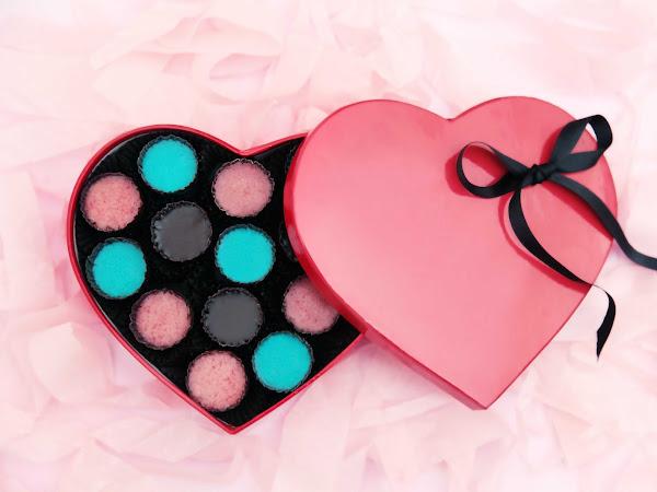 Sevgililer Günü Çikolatası | Lebosi Chocolate