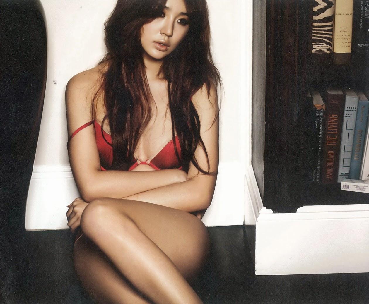 Yoon Eun-Hye photo 008