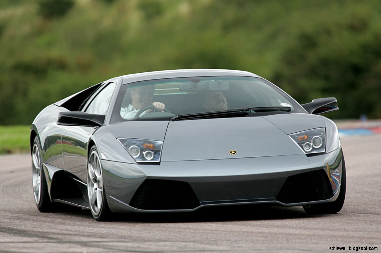 Lamborghini Murciélago   Wikipedia the free encyclopedia