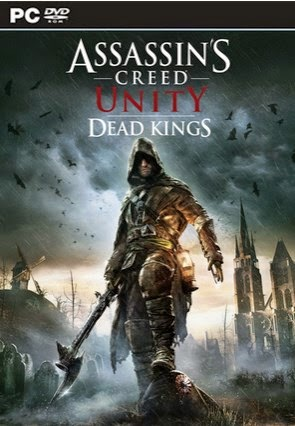 Assassin's Creed Unity Dead Kings Free Download