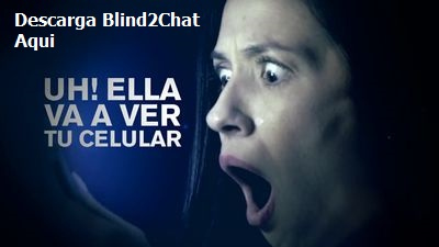 Descarga Blind2chat gratis
