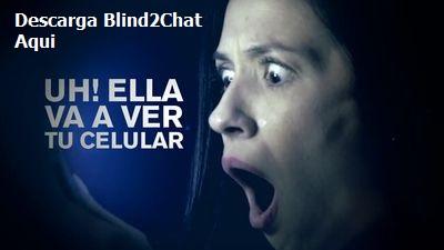 Descarga Blind2chat gratis