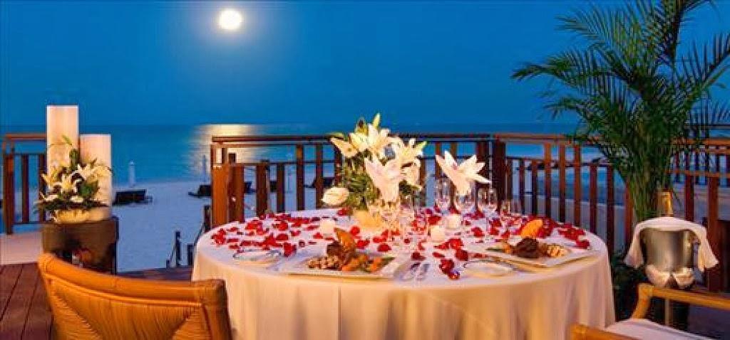 Decoracion de mesas para san valentin parte 1 - Decorar para san valentin ...