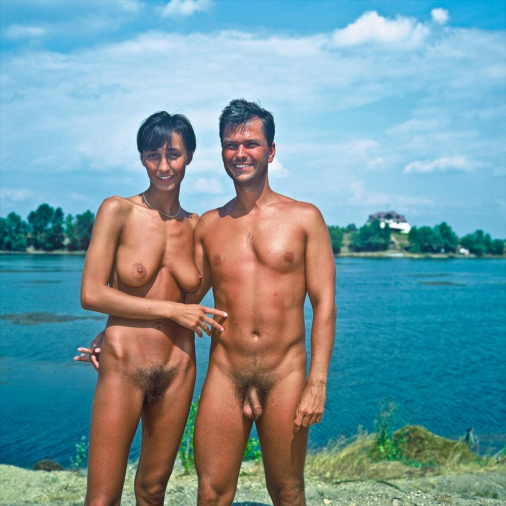 Nudist Photos of the Day 01-23-12 - GOOD NAKED