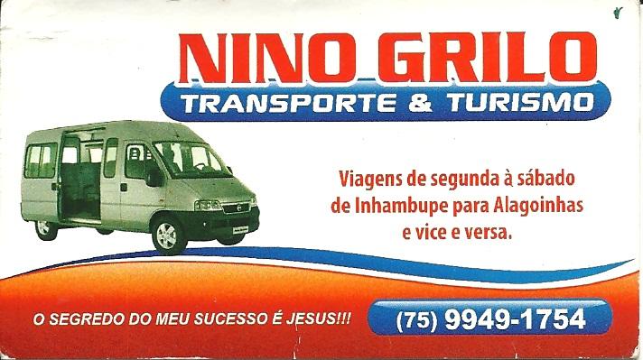 Nino Transporte & Turismo
