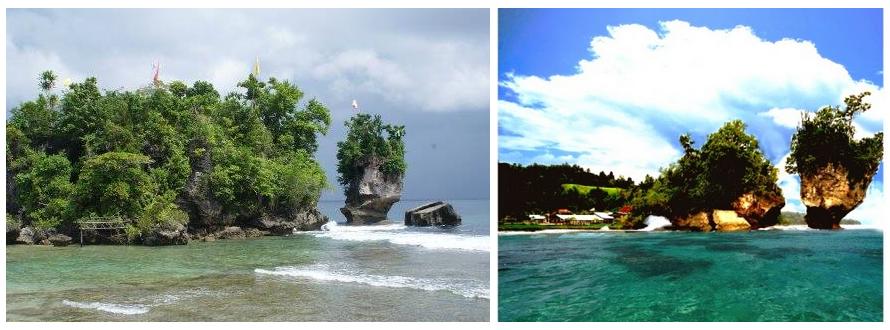 Wisata Di Indonesia 10 Tempat Wisata Halmahera Tengah Yang Wajib Dikunjungi Provinsi Maluku Utara