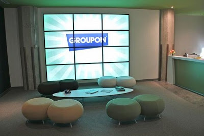 The Groupon Headquarters in Chicago, Illinois Seen On www.coolpicturegallery.us