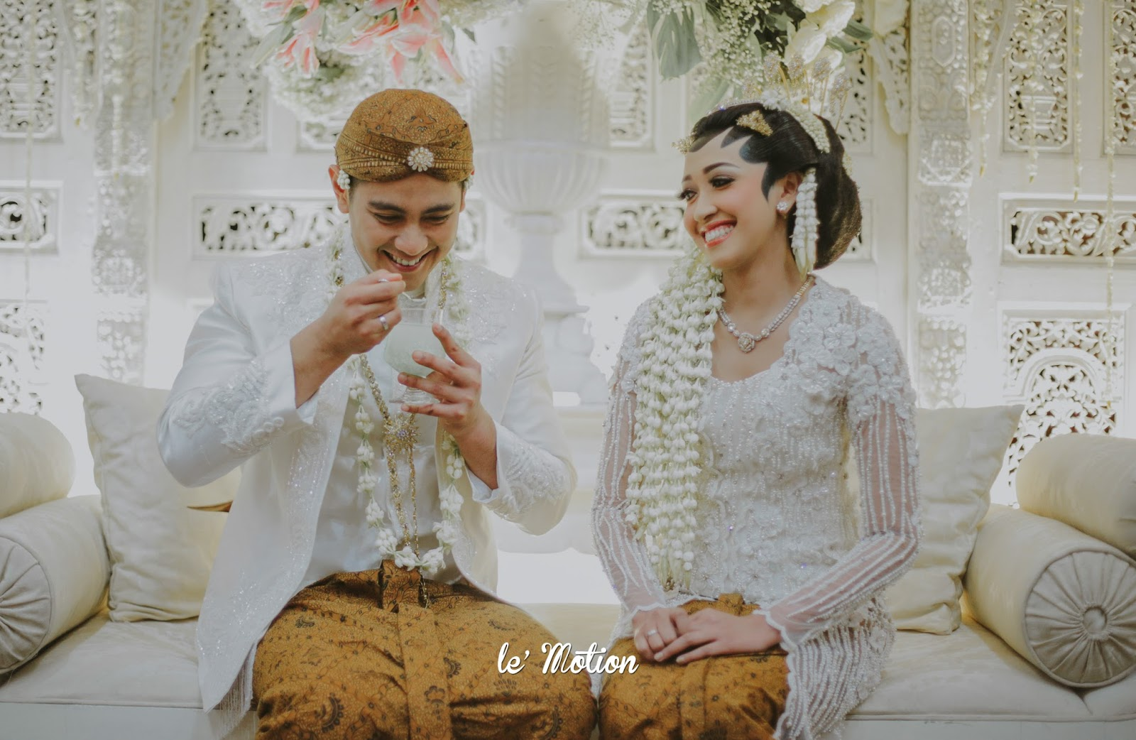 Anila danish wedding