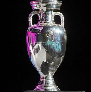 Campeonatos da Europa