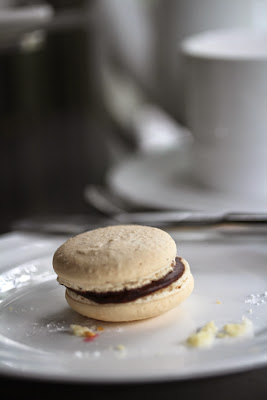 best macaroon ever #macaroon #dessert
