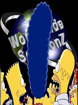 D'oh...Even Homer is Succeeding at WWSz.