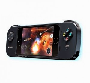 Buy Logitech Powershell Gaming Controller + Battery for iphone for Rs.1690 at Flipkart : BuyToEarn