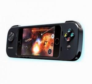 Buy Logitech Powershell Gaming Controller + Battery for iphone for Rs.1690 at Flipkart : BuyToEarn