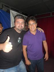 Eduardo Greco e Marcos Frota