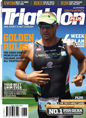 Latest Photojournalism in July 2012 TriathlonPLUS