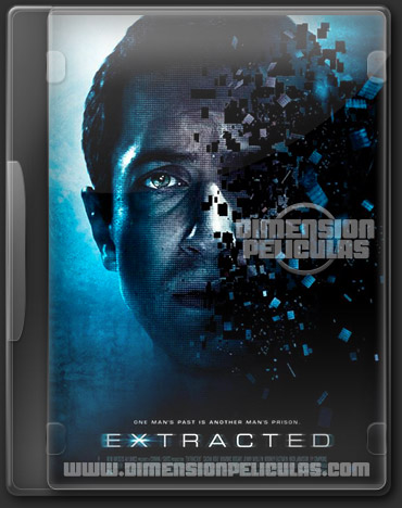 Extracted (DVDRip Ingles Subtitulada) (2012)