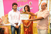 Krishnamma Kalipindi Iddarini movie launch-thumbnail-19