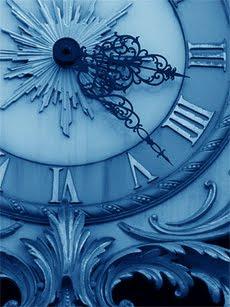 Tómate tu tiempo...