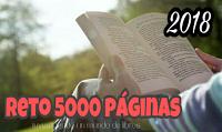 Reto 5000 páginas
