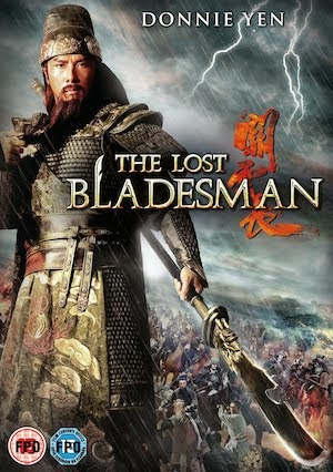 Watch The Lost Bladesman (2011)