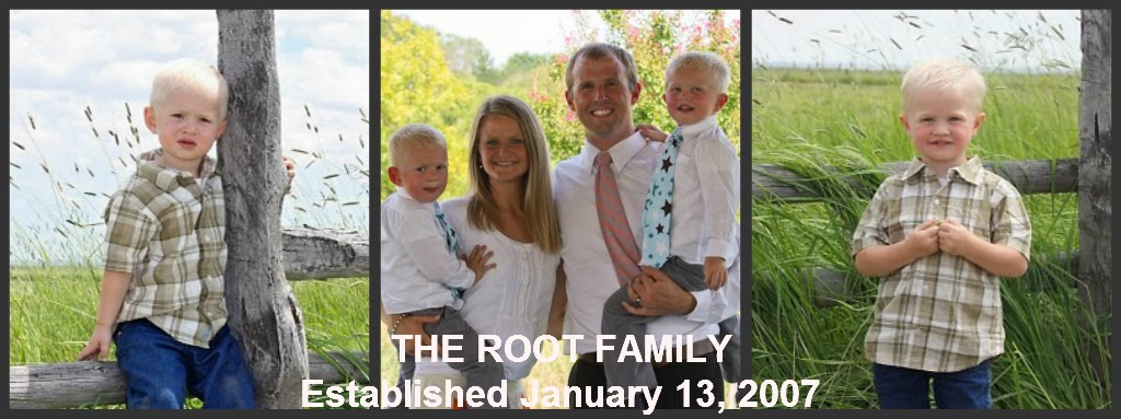 The Root Family