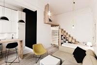 apartamento pequeño de 29 metros