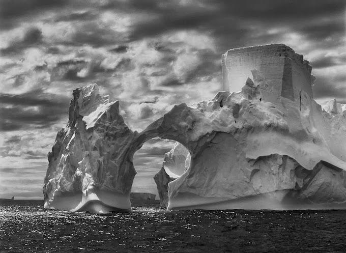 """Серия """"Бытие"""" от бразильского фотографа Sebastiаo Salgado переносит в увлекательное путешествие, в котором можно посмотреть на мир с новой точки зрения."""