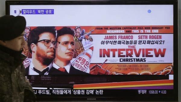 لا دليل على تورط كوريا الشمالية في قرصنة سوني !