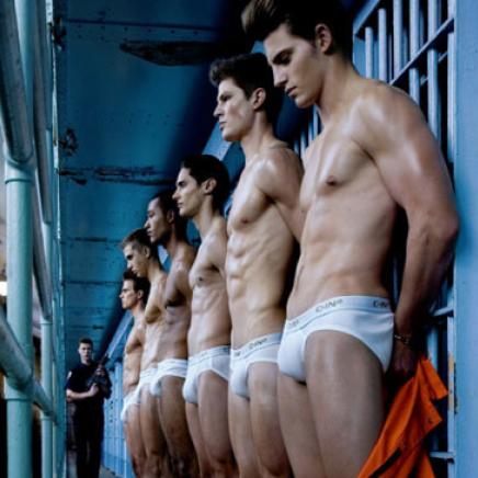 from Jaxen gay prison porno