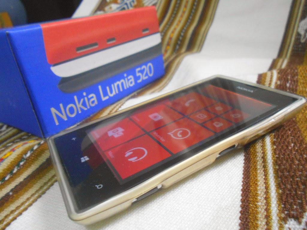 Tecnologia: Vantagens e desvantagens em ter um Windows Phone