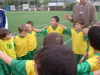Ερωτηματολόγιο για προπονητές