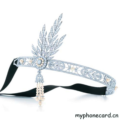 jewelry trends tiffany the great gatsby jewelry