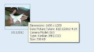 Cara Compress File JPG/JPEG menjadi kecil